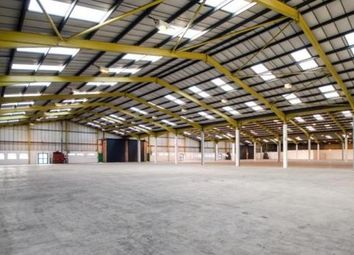 Thumbnail Industrial to let in Station Road, Bolton