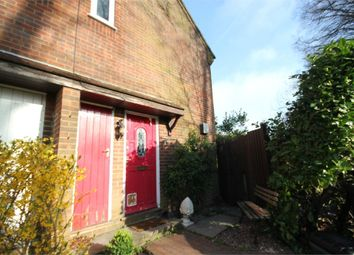 Thumbnail 1 bed semi-detached house to rent in Andrews Close, The Old Town, Hemel Hempstead