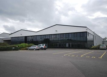 Thumbnail Office to let in Ground Floor Offices, Former Triumph Motorcycle Wo, Jacknell Road, Hinckley