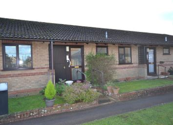 Thumbnail 1 bed terraced bungalow for sale in Kendal Gardens, Kempshott, Basingstoke