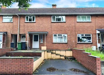 3 bed terraced house for sale in Caerau Lane, Cardiff CF5