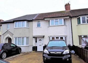 Thumbnail 3 bed terraced house to rent in Bedford Road, Ruislip, Greater London