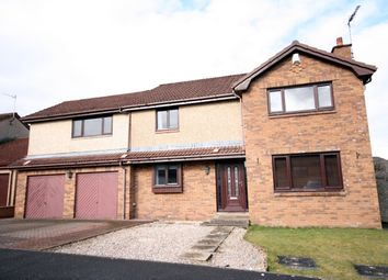 Thumbnail 6 bed detached house for sale in 11 Gallowhill Wynd, Kinross