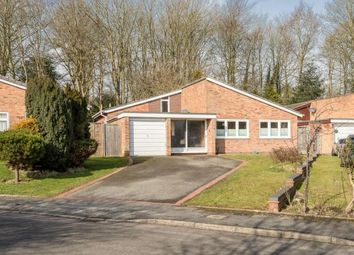 Thumbnail 3 bed bungalow for sale in The Hamlet, Leek Wootton, Warwick