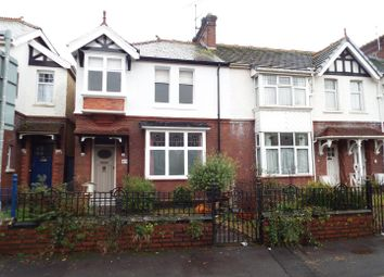 Thumbnail 3 bed end terrace house for sale in Coleshill Terrace, Llanelli