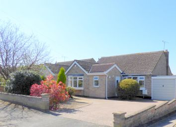 Thumbnail 3 bed bungalow for sale in Wordsworth Road, Rugby