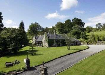 Thumbnail 6 bed detached house for sale in Balloch, Alexandria