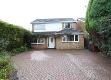 Thumbnail 4 bed property to rent in Begonia Drive, Burbage, Hinckley