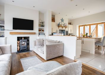 Thumbnail 4 bed end terrace house for sale in Paget Road, Penarth
