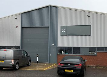 Thumbnail Industrial to let in Lodge Farm Industrial Estate, Northampton