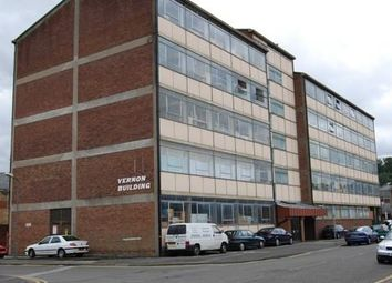 Light industrial to let in Unit 22 Vernon Building, Westbourne Street, High Wycombe, Bucks HP11