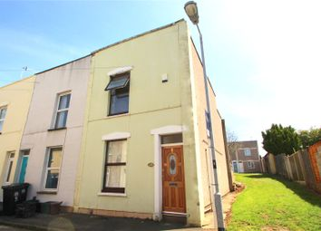 Thumbnail 2 bed end terrace house for sale in Thistle Street, The Chessels, Bristol