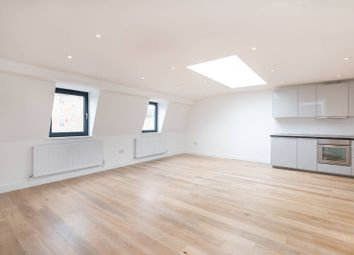 Thumbnail 2 bed flat to rent in Cowthorpe Road, Nine Elms