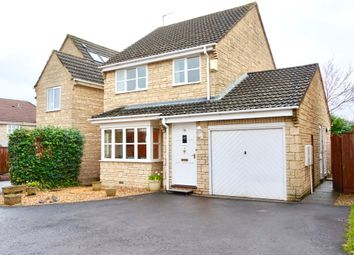 Thumbnail 3 bed detached house for sale in Masons Way, Corsham