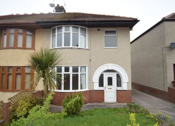 Thumbnail 3 bed semi-detached house for sale in Meadowlands Avenue, Barrow-In-Furness, Cumbria