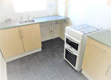 Thumbnail 1 bed flat to rent in Peel Road, Bootle, Liverpool