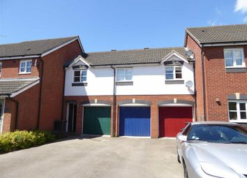 Thumbnail 1 bed flat to rent in Plantagenet Park, Heathcote, Warwick