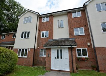 2 bed flat for sale in Claremont Mews, Wolverhampton, West Midlands WV3