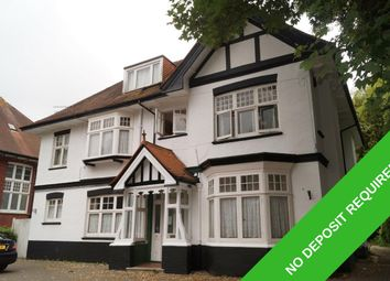Thumbnail Room to rent in Wimborne Road, Bournemouth