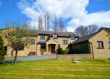 Thumbnail 6 bed detached house for sale in Vicarage Meadow, Mirfield