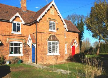Thumbnail 2 bed terraced house to rent in Wellesbourne, Warwick