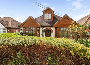 Thumbnail 4 bed property for sale in Chalvington Road, Chandler's Ford, Eastleigh