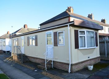 Thumbnail 2 bed detached bungalow for sale in Sunnyhurst Park, South Shore, Blackpool