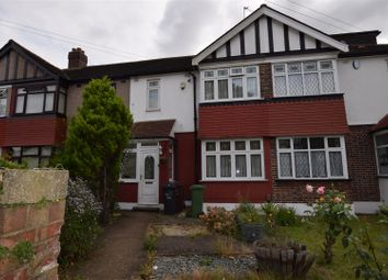 4 bed terraced house for sale in Salcombe Drive, Chadwell Heath, Romford RM6