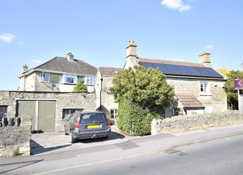 Thumbnail 4 bed detached house for sale in Frome Road, Bath, Somerset