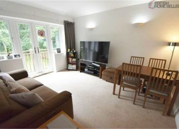 2 bed flat for sale in Ashorne Close, Birmingham, West Midlands B28