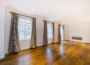 Thumbnail 2 bedroom property to rent in Lexham Mews, Kensington