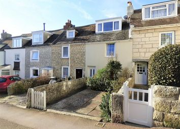 Thumbnail 2 bedroom cottage for sale in King Street, Portland, Dorset