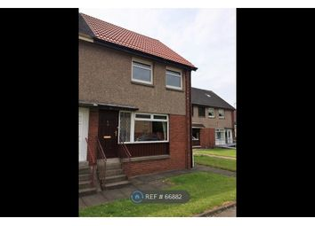 Thumbnail 2 bedroom semi-detached house to rent in Hattenrigg Road, Bellshill