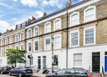 Thumbnail 2 bed maisonette for sale in Ifield Road, London