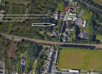 Thumbnail Land for sale in Roseland Road, Swansea