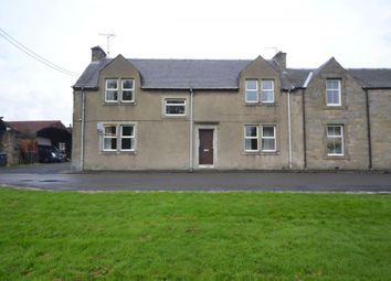 Thumbnail 3 bed end terrace house for sale in 8, South Liddle Street Newcastleton