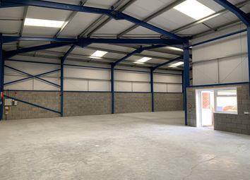 Thumbnail Commercial property to let in Pathfields Business Park, Devon