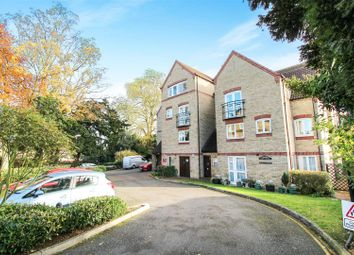 Thumbnail 1 bedroom flat for sale in George Street, Huntingdon