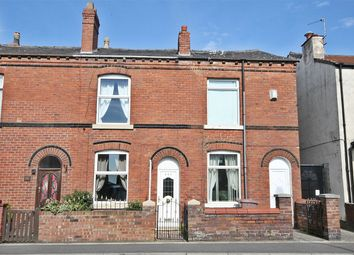 Thumbnail 2 bed terraced house to rent in Wargrave Road, Newton-Le-Willows, Merseyside