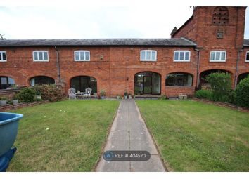 Thumbnail 4 bed terraced house to rent in Tixall Court, Tixall, Stafford