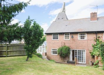 Thumbnail 5 bed semi-detached house for sale in Rushmore Hill, Pratts Bottom, Orpington