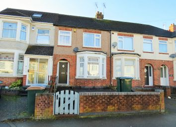 Thumbnail 3 bed terraced house for sale in Middlemarch Road, Coventry