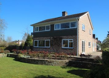 Thumbnail 4 bed detached house to rent in Green Square, Wadhurst
