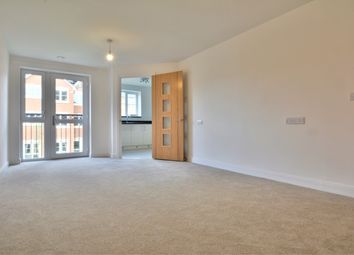 Thumbnail 2 bed flat for sale in Churchfield Road, Walton-On-Thames