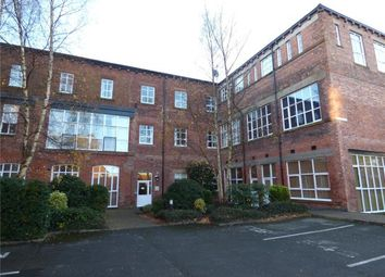 Thumbnail 1 bed flat to rent in Flat 24, Waterside House, Denton Mill Close, Carlisle