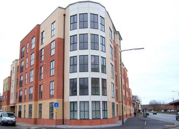 Thumbnail 2 bed flat to rent in City Walk, Chester Green