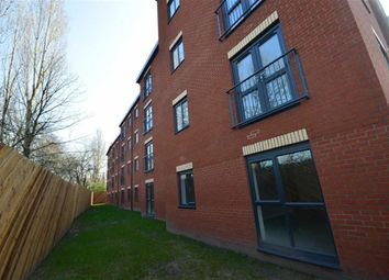 Thumbnail 2 bed property to rent in Wilbraham Court Two, Fallowfield, Manchester, Greater Manchester