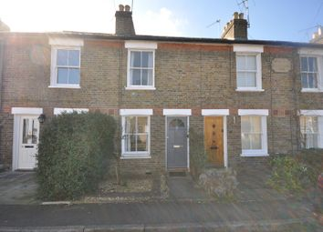 Thumbnail 2 bed terraced house to rent in Norfolk Road, Rickmansworth, Hertfordshire