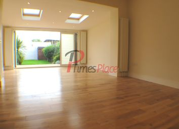 Thumbnail 3 bed terraced house to rent in Lydden Grove, Wandsworth