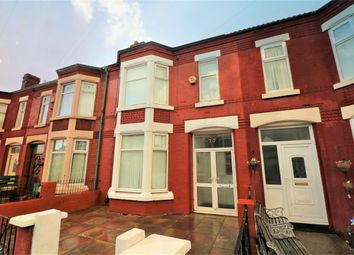 4 bed property for sale in Harcourt Avenue, Wallasey, Wirral CH44